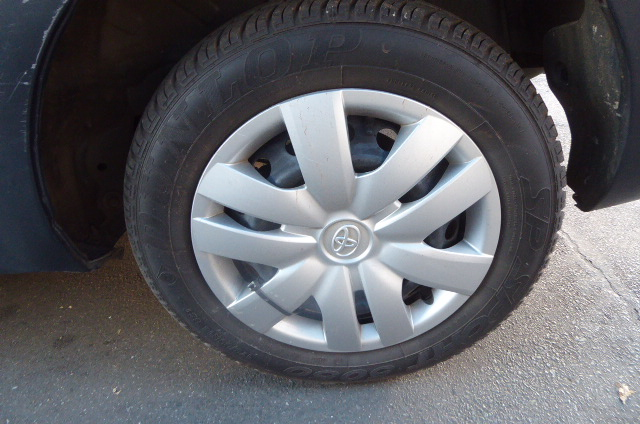 2008 Toyota Yaris sedan 1.3 Zen3 S