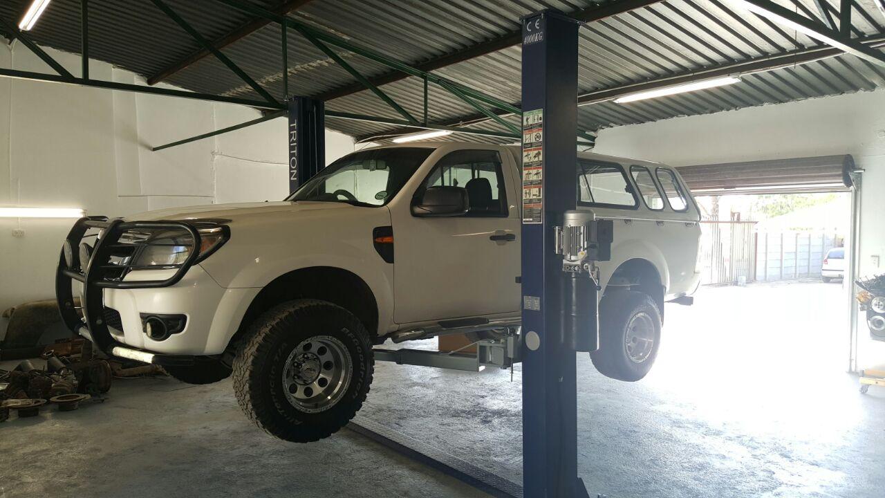 2019 Car Accessories Car Ramp