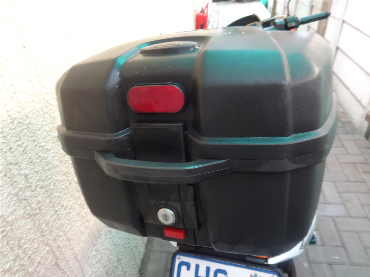 Storage Helmet Box