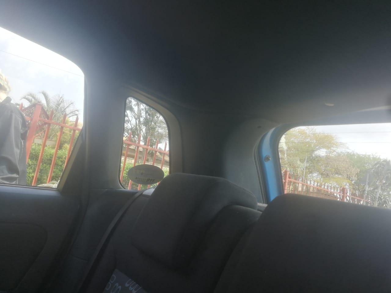 2006 Ford Fiesta 1.6 5 door Ambiente