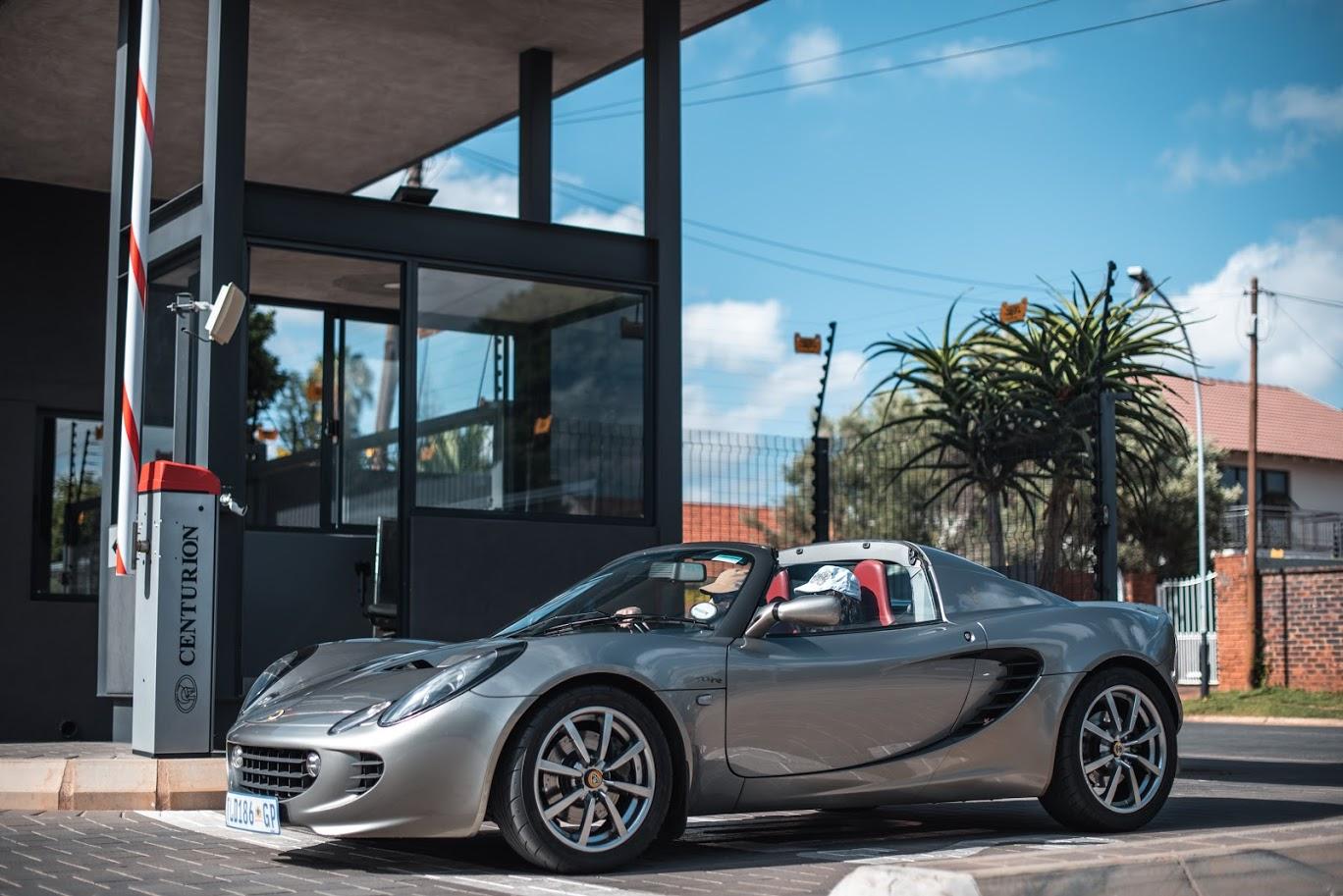 2005 Lotus Elise R