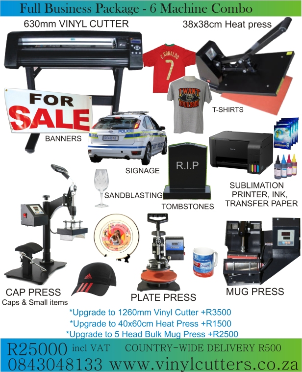 Start Your branding and printing Business