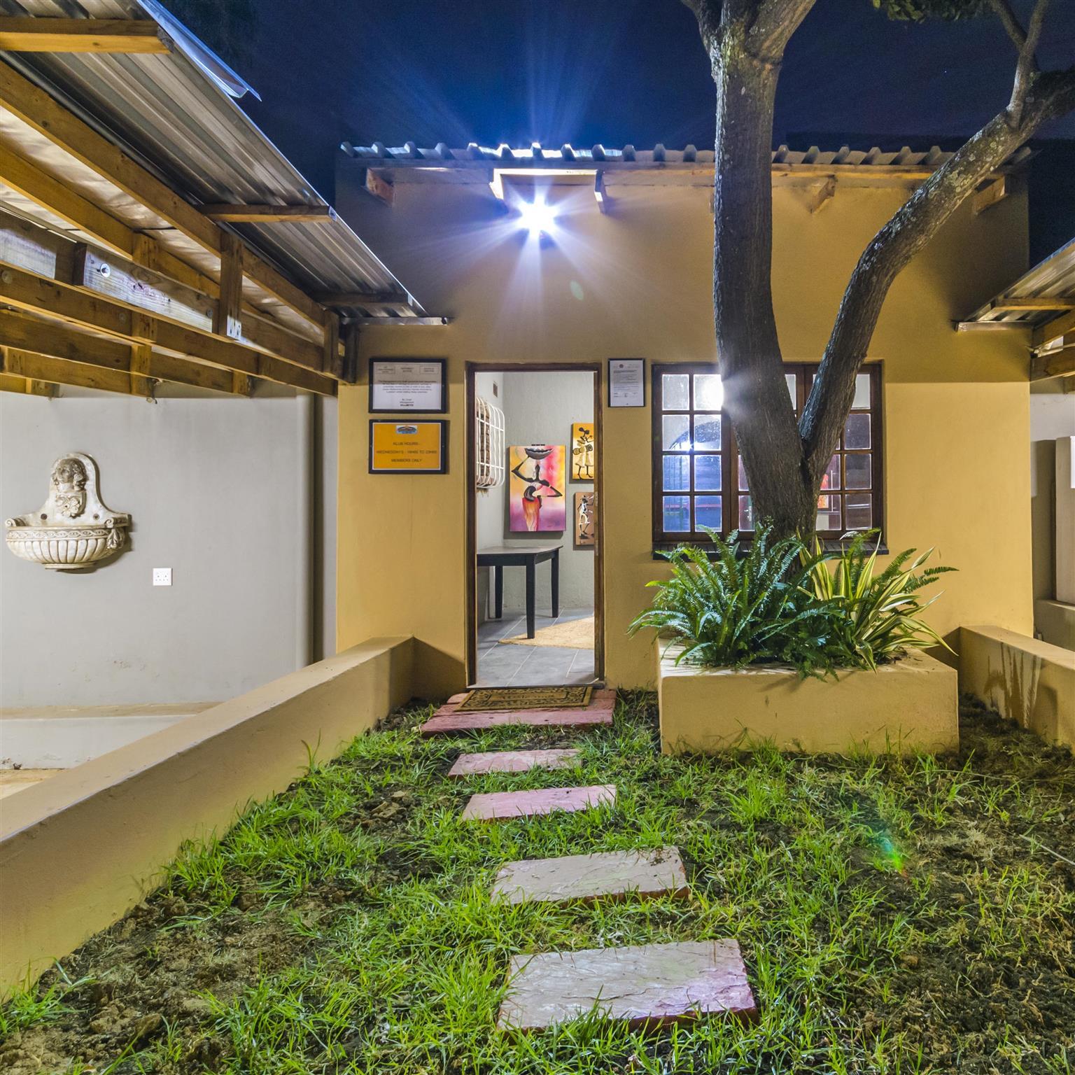 Randburg - Guest Lodge Suite#5 - R4 485 pm