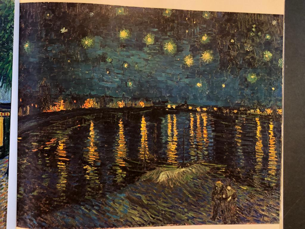 Who was Van Gogh-an insight into the life of one of the greatest Artists!