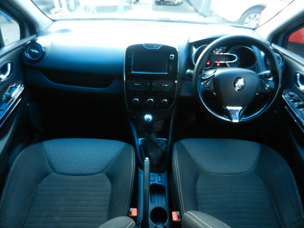 2015 Renault Clio 66kw Turbo Dynamique Junk Mail