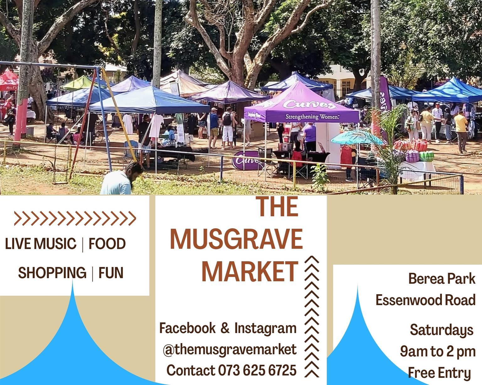 The Musgrave Essenwood Market