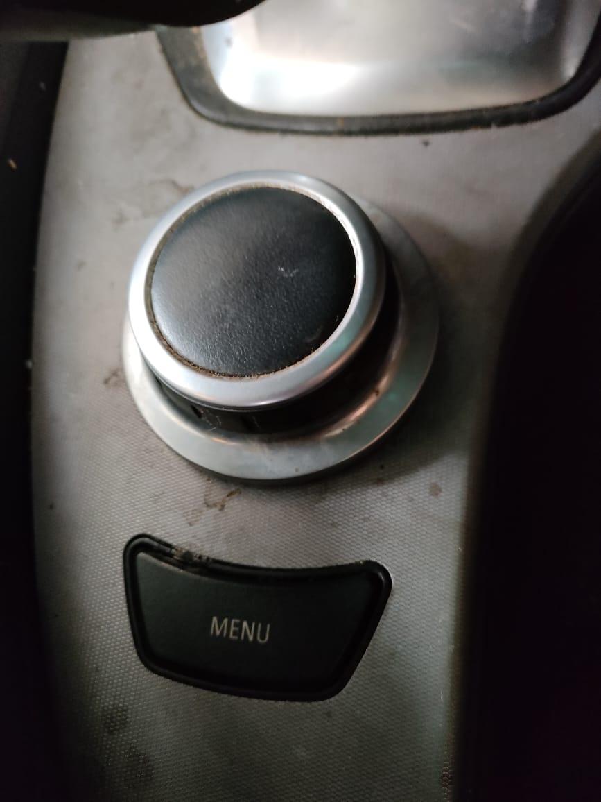 BMW E60 520D SPORT 2009 FACELIFT IDRIVE MODULE FOR SALE