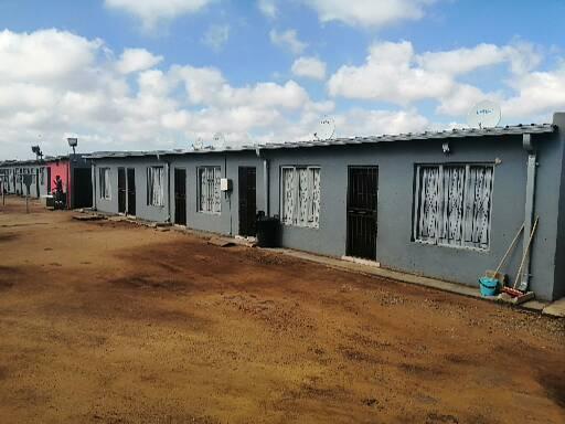 Tuka's Rental Property