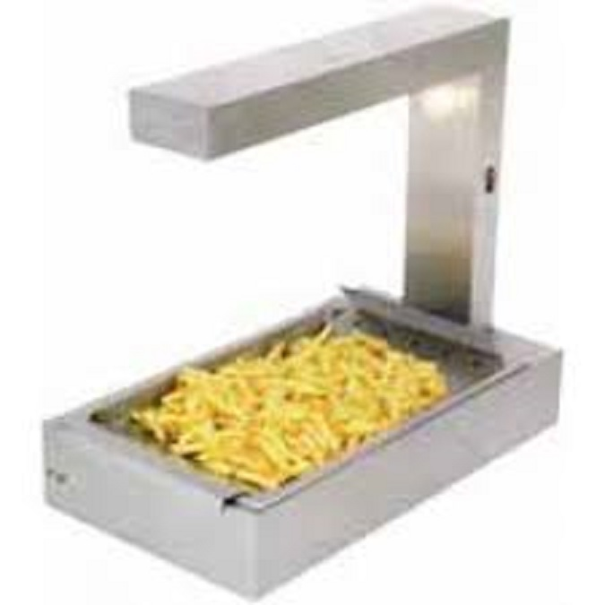 Chip Warmer (Chip Dump) R2195 ex VAT