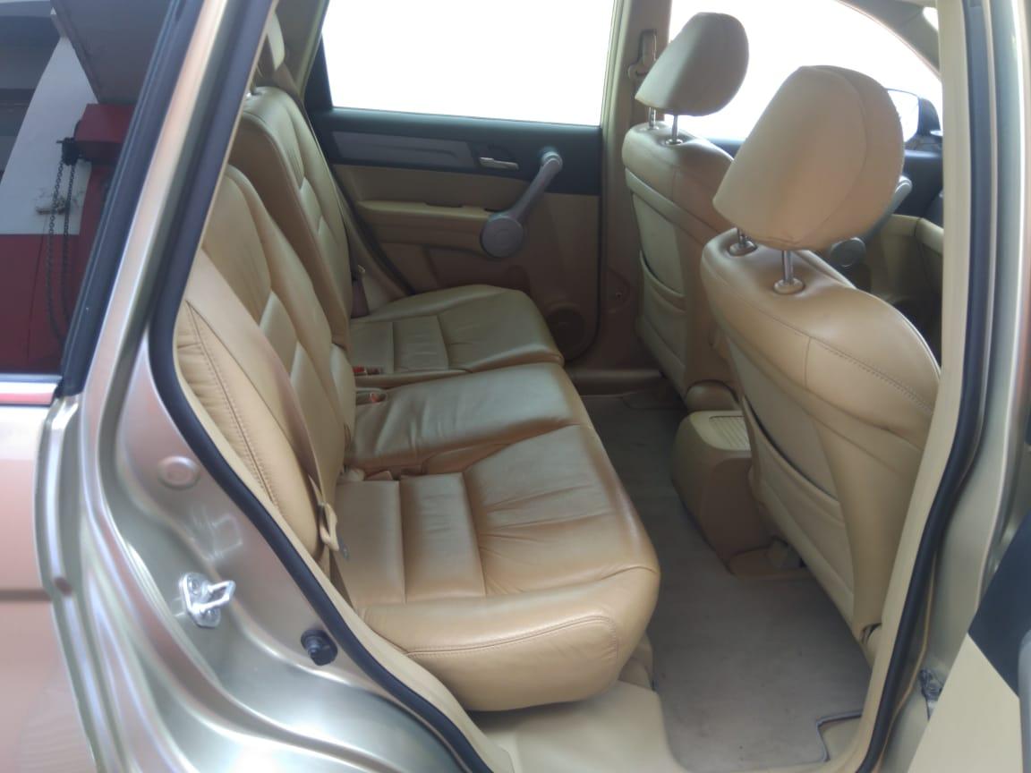 2007 Honda CR-V 2.0 Comfort AWD
