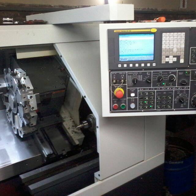 CNC Programmer / Setter / Operator Seeking Work