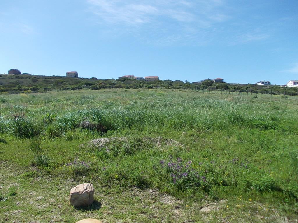 Vacant Land Residential For Sale in Num Num Cape Estate