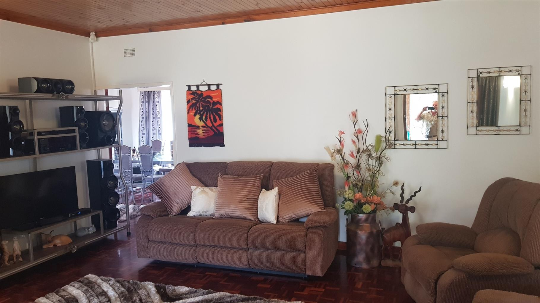 House For Sale in Fochville