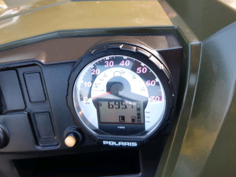 2010 Polaris Ranger 570 FS