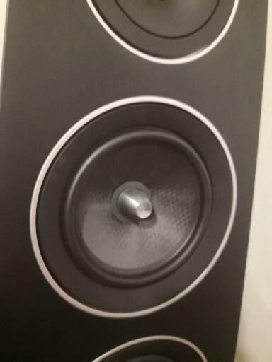 Jamo Concert series 9 C95 II Speakers