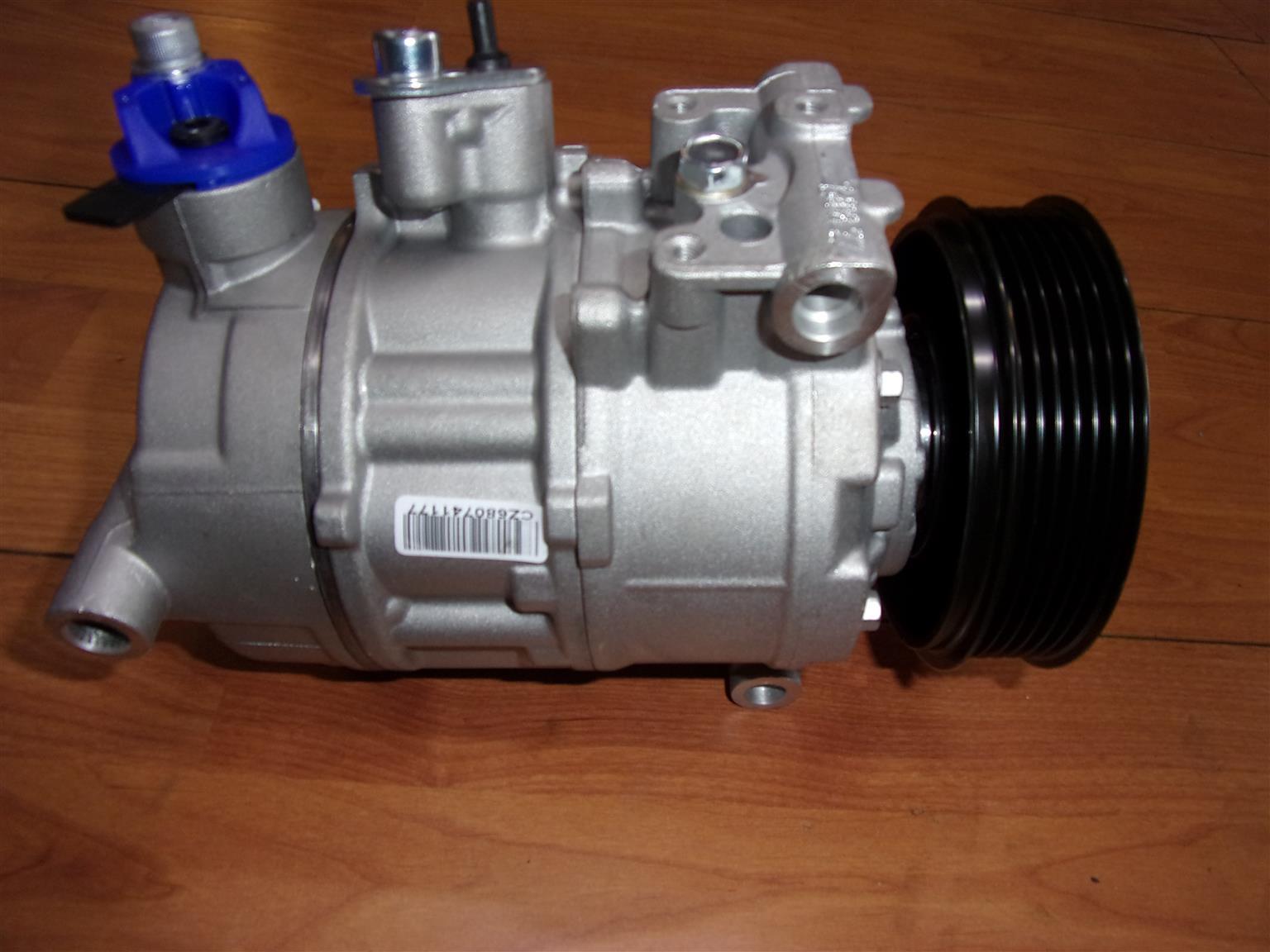 New VW Polo 1.4 TSI Aircon Pump for Sale