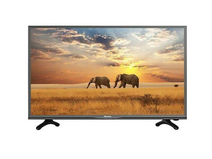 """Brand New Hisense 40"""" LED Tv"""