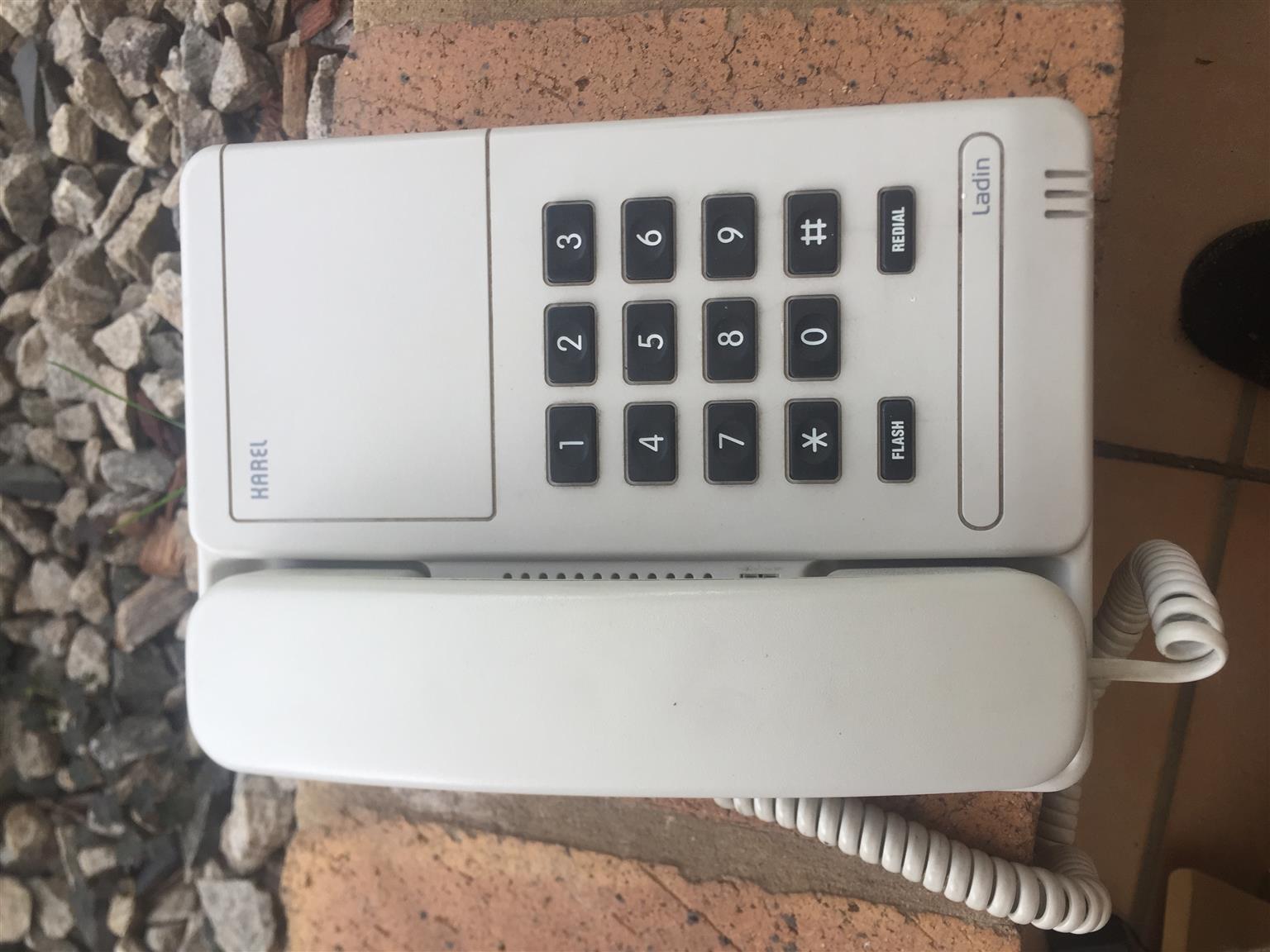 Karel m48 switchboard