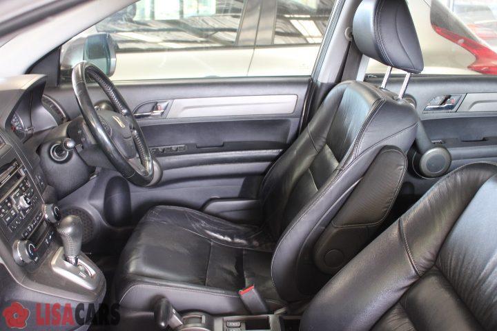 2010 Honda CR-V 2.4 RVSi automatic
