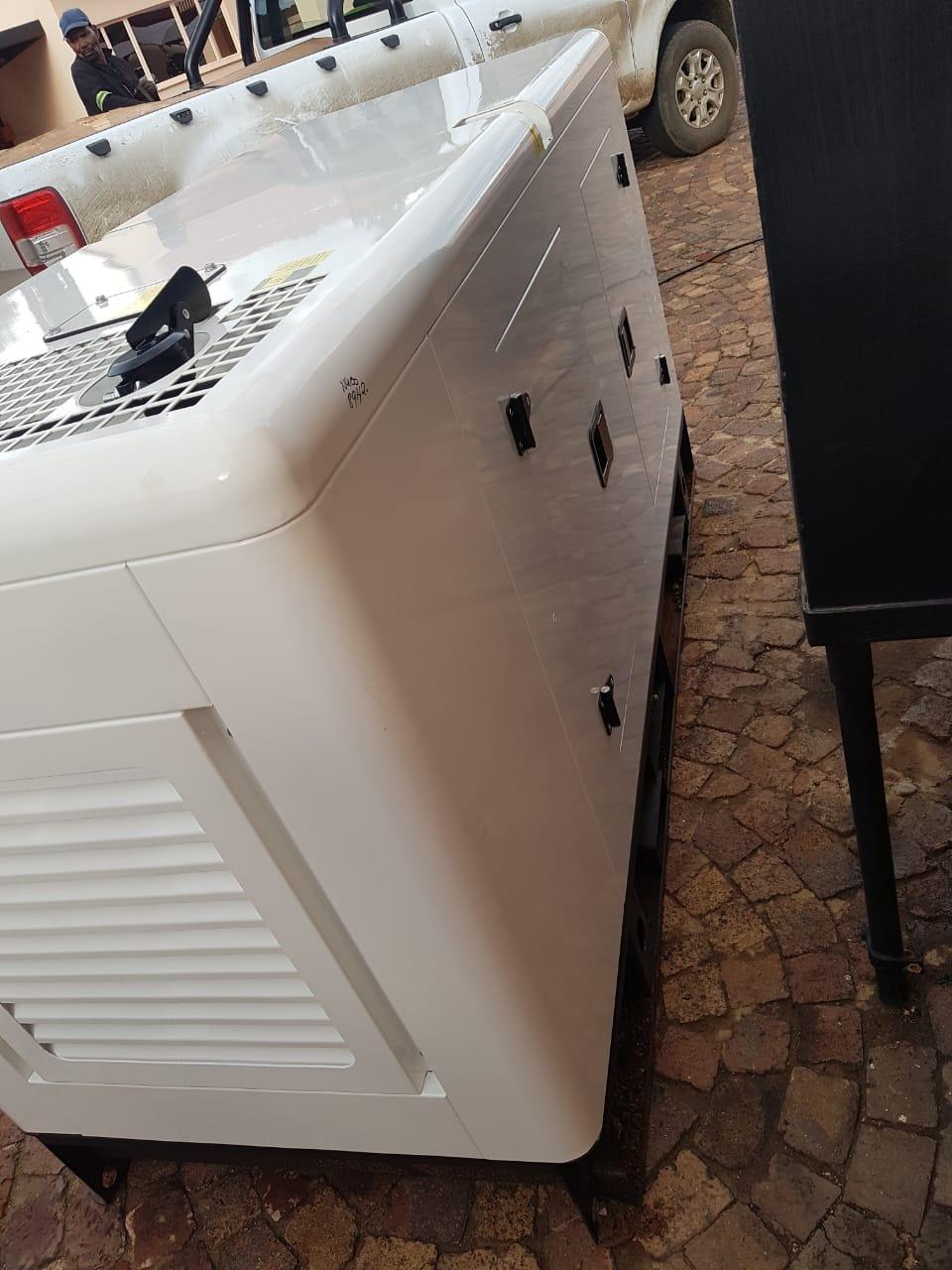 40 kva diesel generator