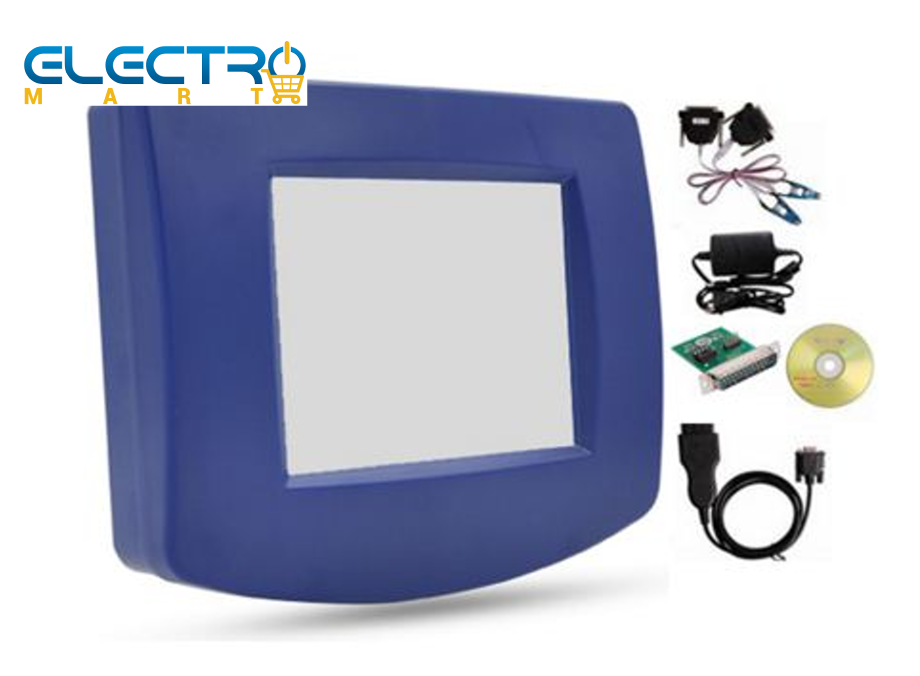 Digiprog 3 Mileage Correction Auto Diagnostic Tool