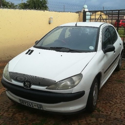 2003 Peugeot