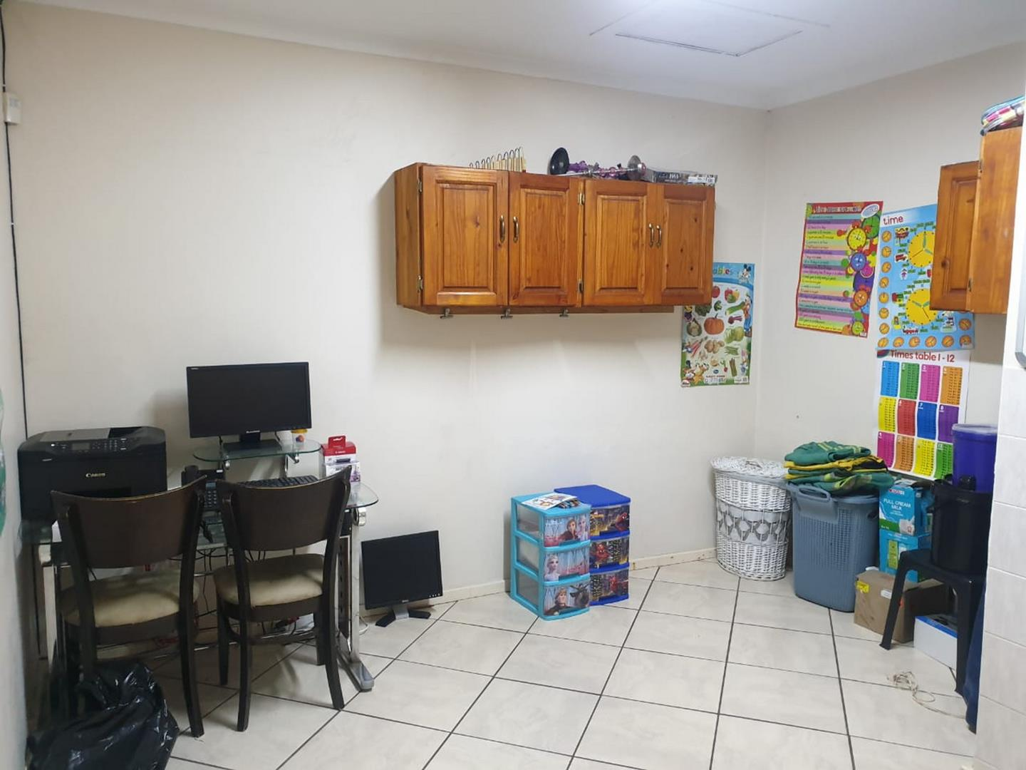 House Rental Monthly in Hoeveld Park