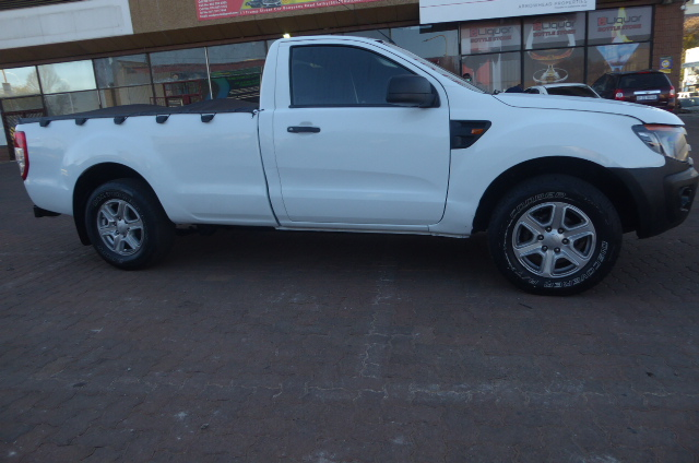 2015 Ford Ranger 2.2 XL
