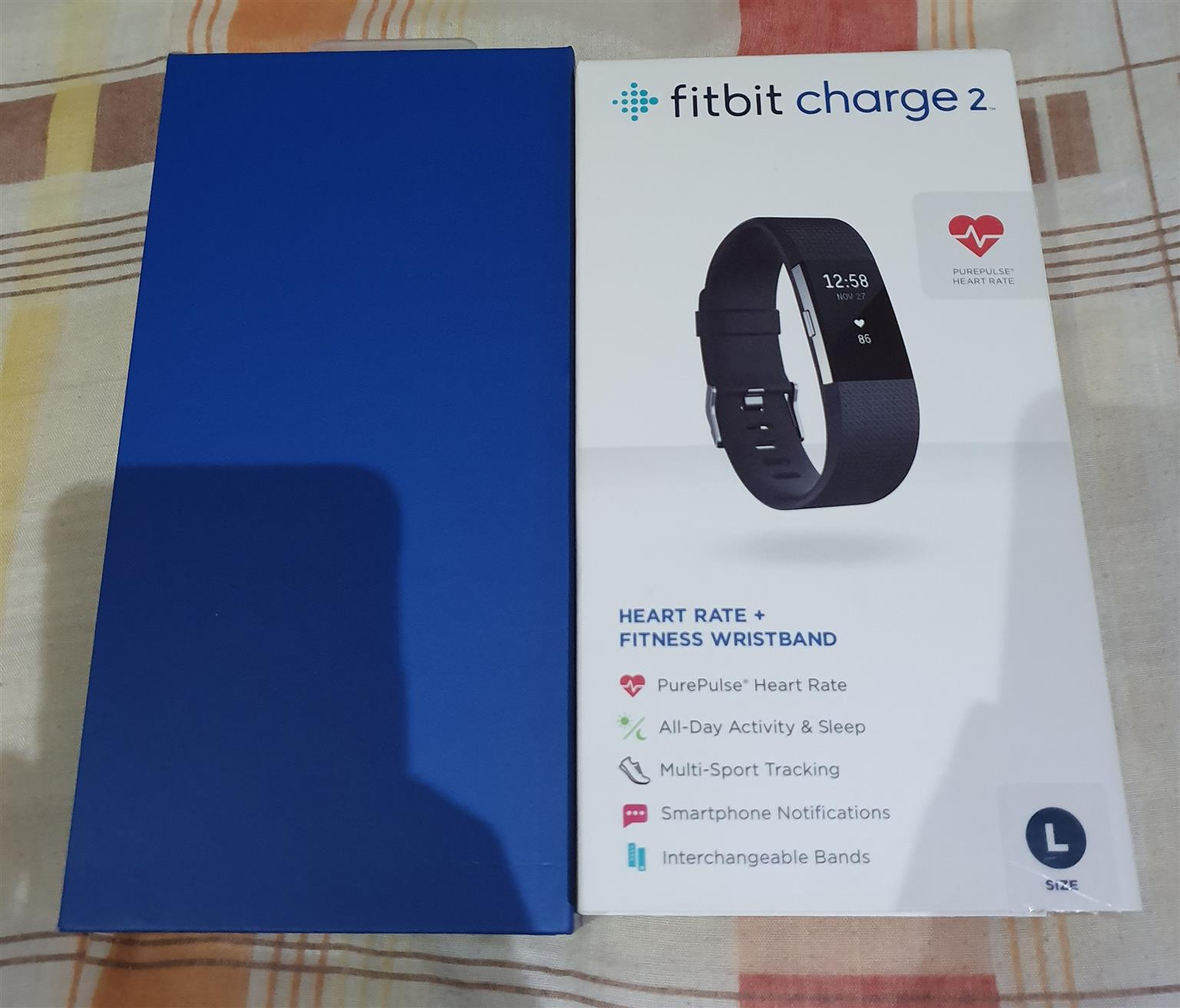 Fitbit Charge 2 for sale