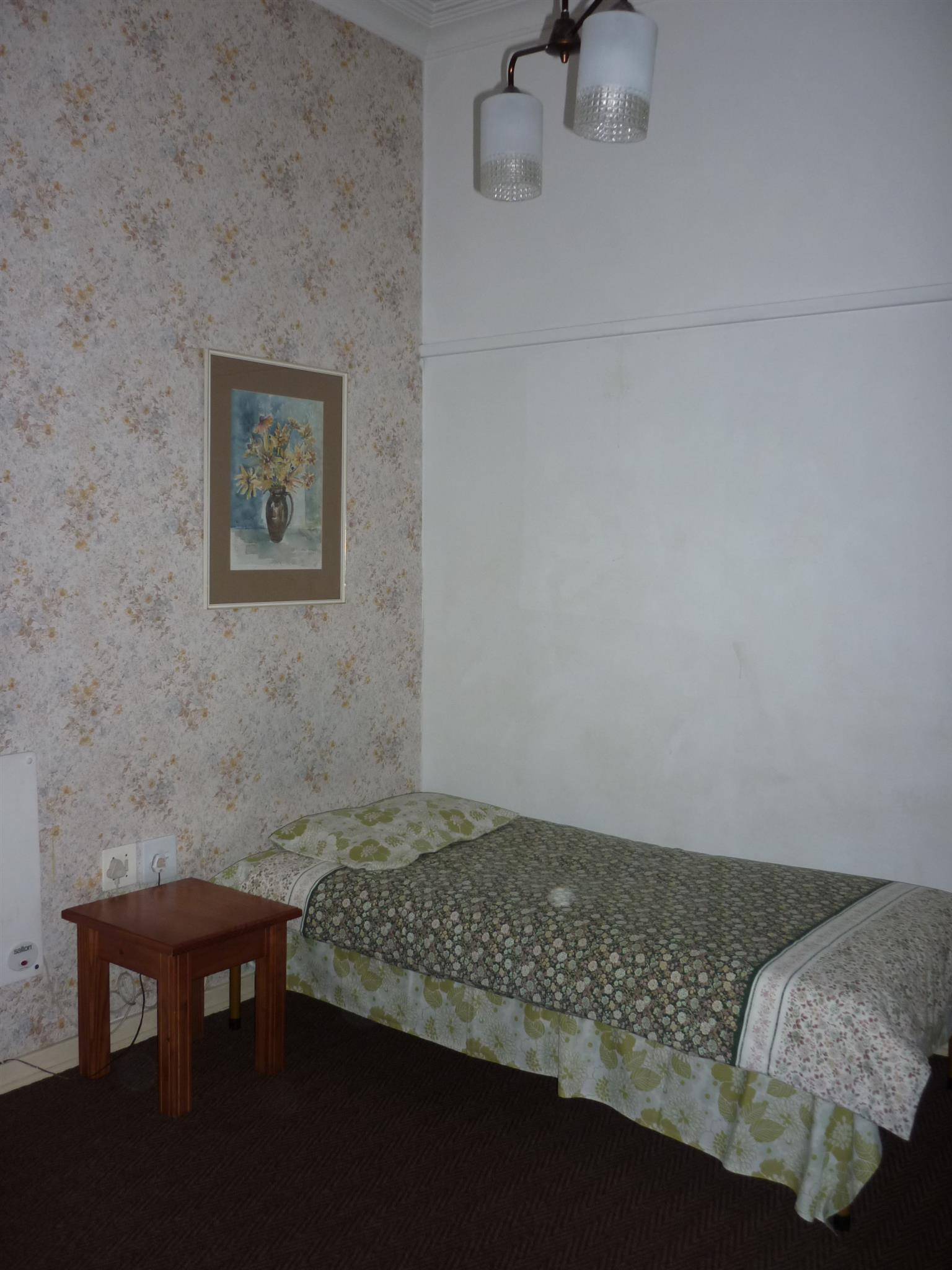 Rooms available in beautiful house