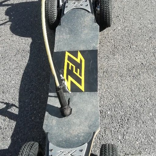 Mortised mountain board
