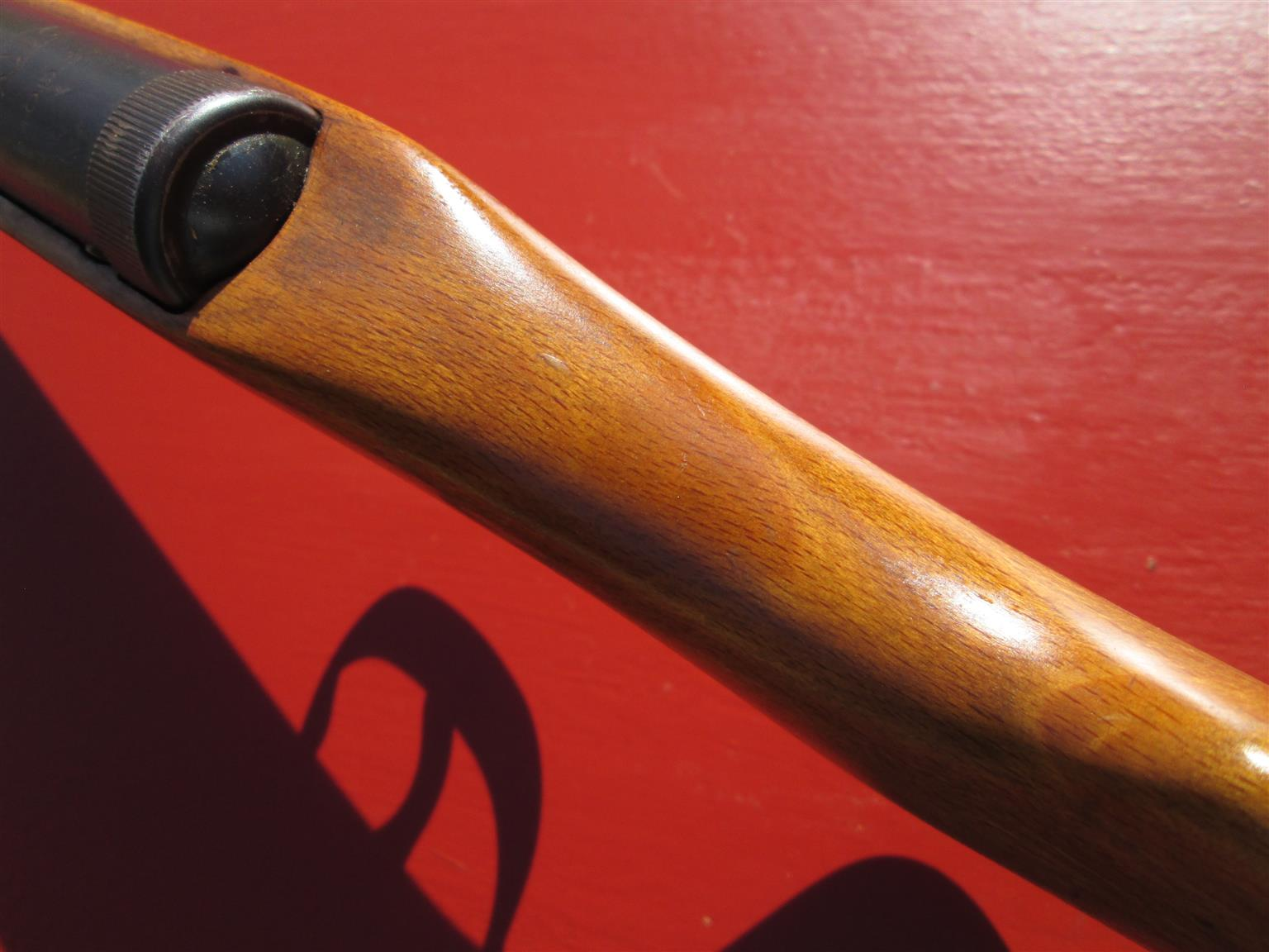 GECADO Mod 23 (1 of 2) (Germany): air-gun, air-rifle, vintage, collectable, fully functional