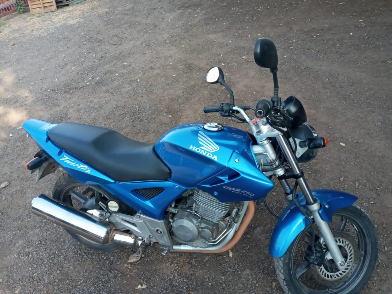 2012 Honda CBX