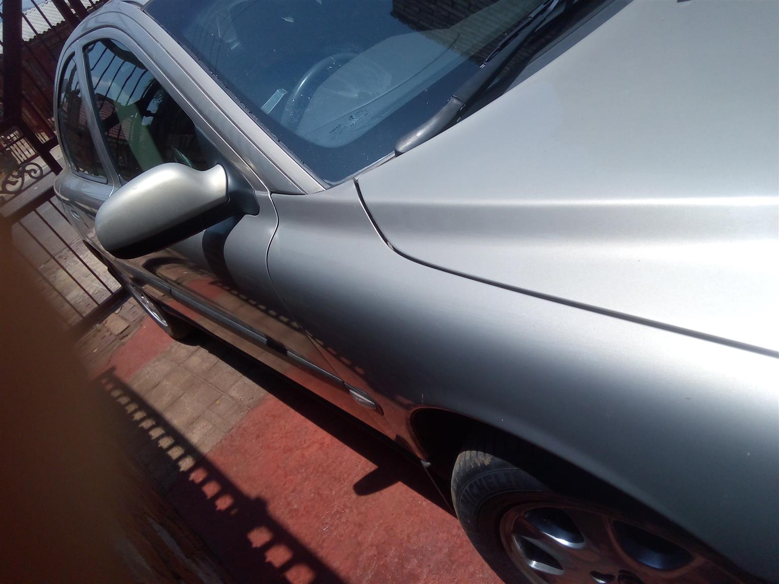2002 Volvo S60 T5 Powershift