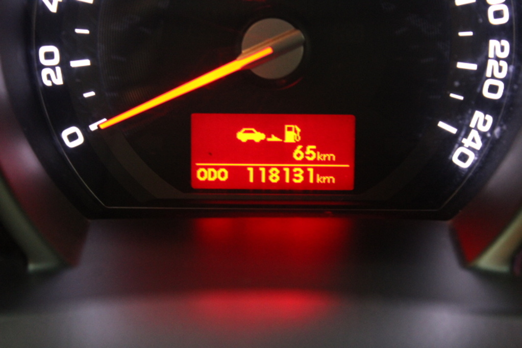 2011 Kia Sportage 2.0 Ignite