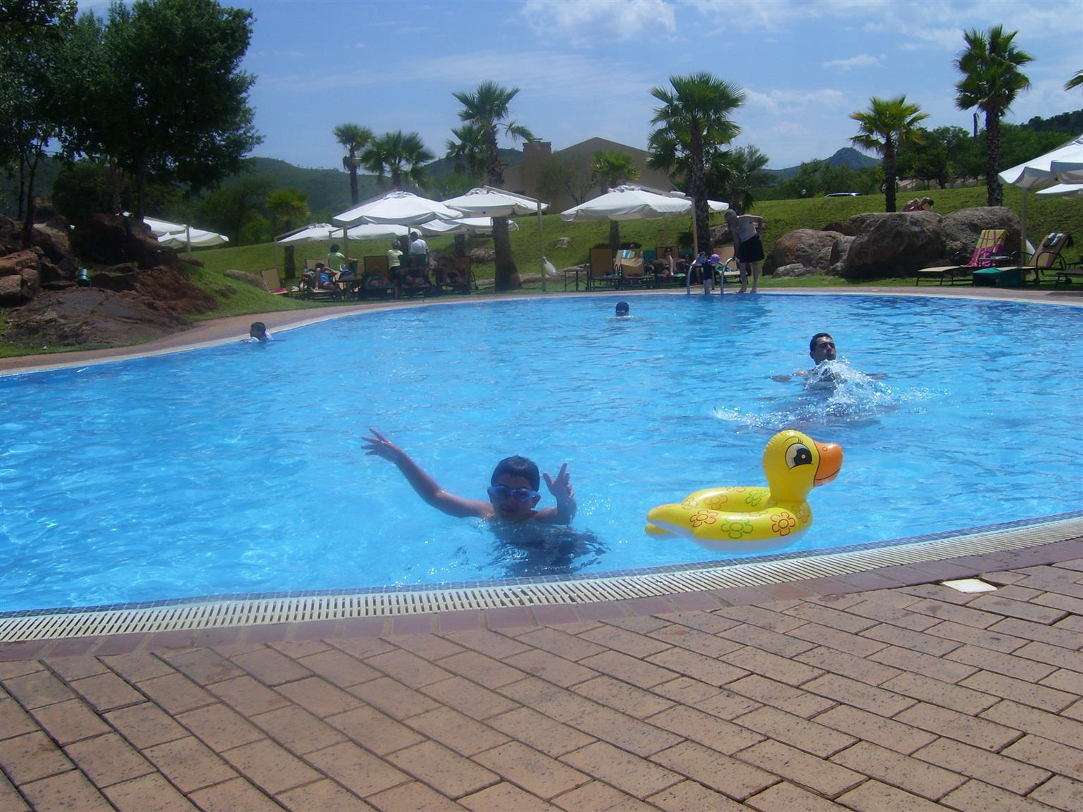 SUN CITY VACATION CLUB 3RD TO 10 DECEMBER 2018