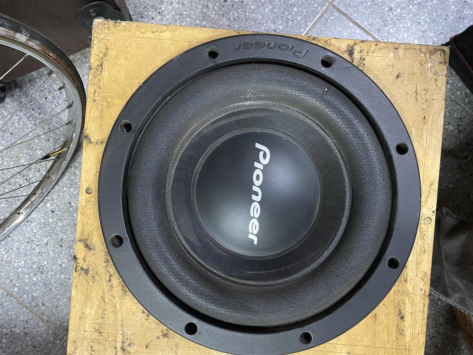 Car sound for sale