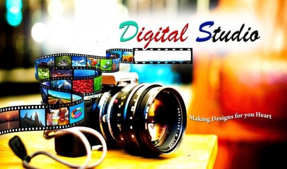 Photo Studio for sale. High profit margins