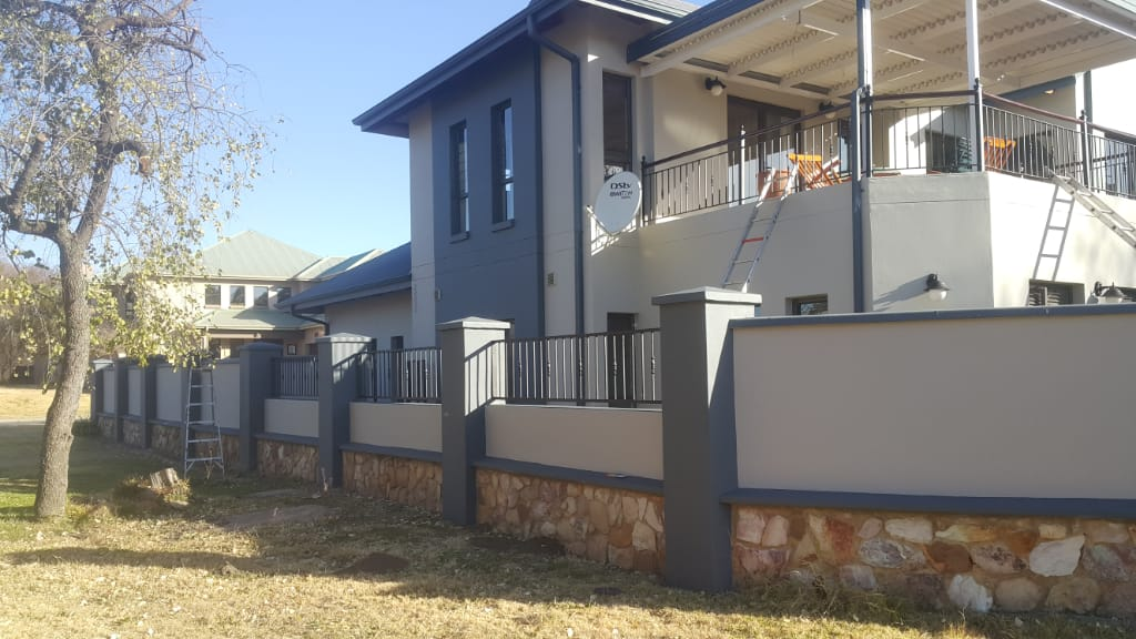 Painting and Maintenance Services