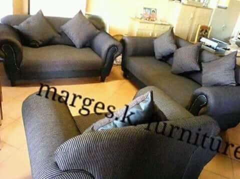 Lounge suite sale at Marge's.k. furniture