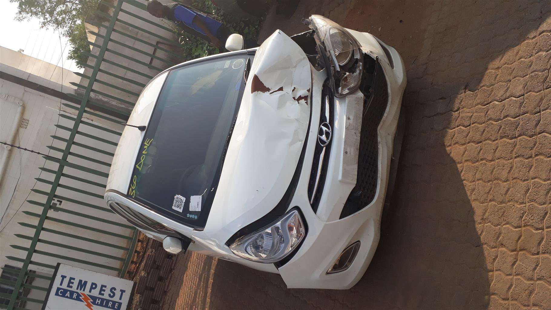 I10 Hyundai Parts For Sale