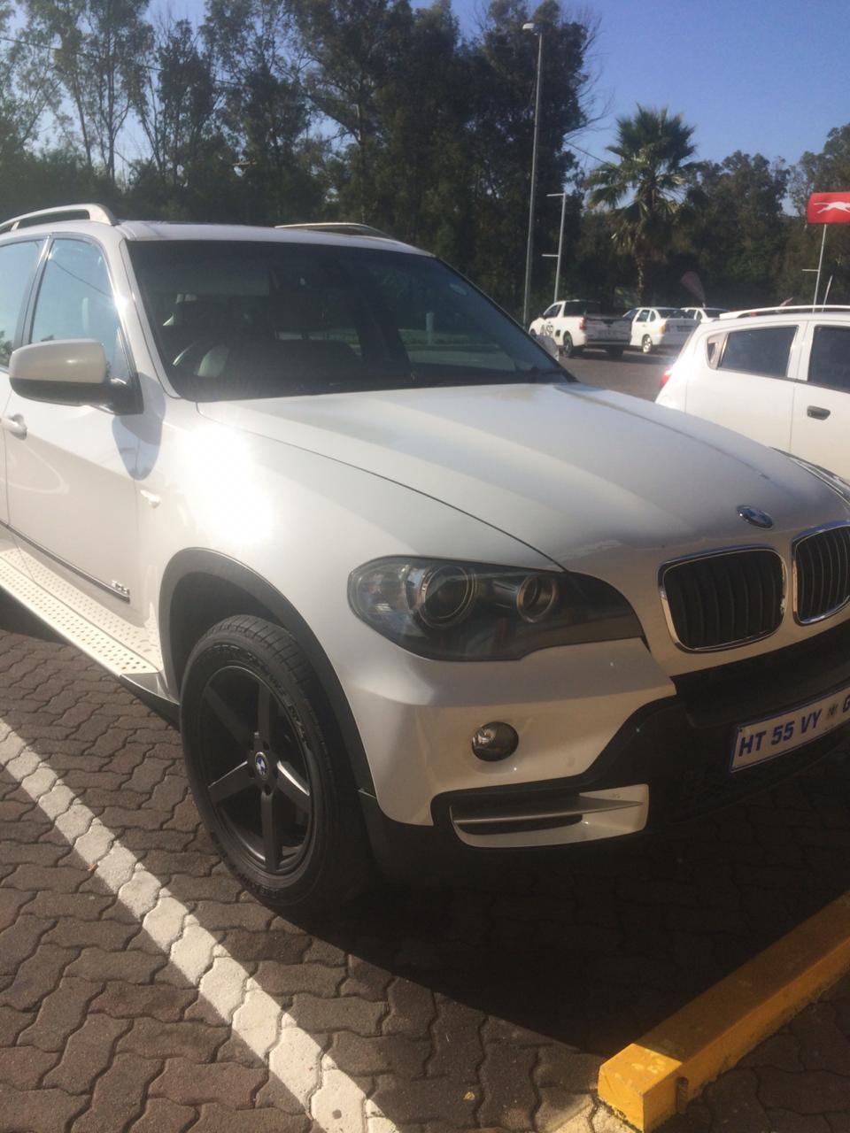 2009 BMW X5 xDrive30d