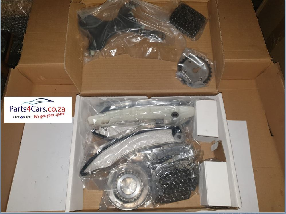 3.7 WK JEEP TIMING CHAIN KIT (FOR SALE)