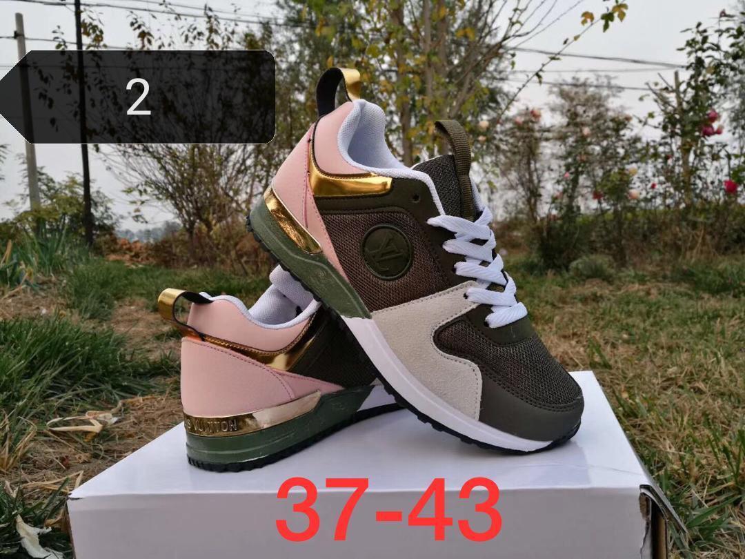 Louise Vuitton shoes