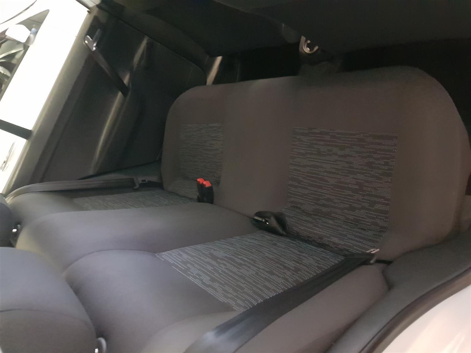 2014 VW Polo sedan POLO GP 1.4 TRENDLINE
