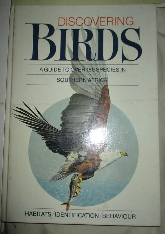 A Few Bird Books