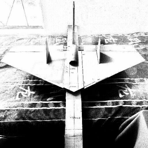 LiebenTech Drone Building