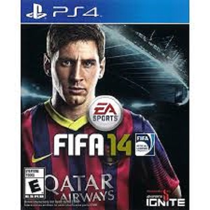 PS4 GAMES x5 R1000.00