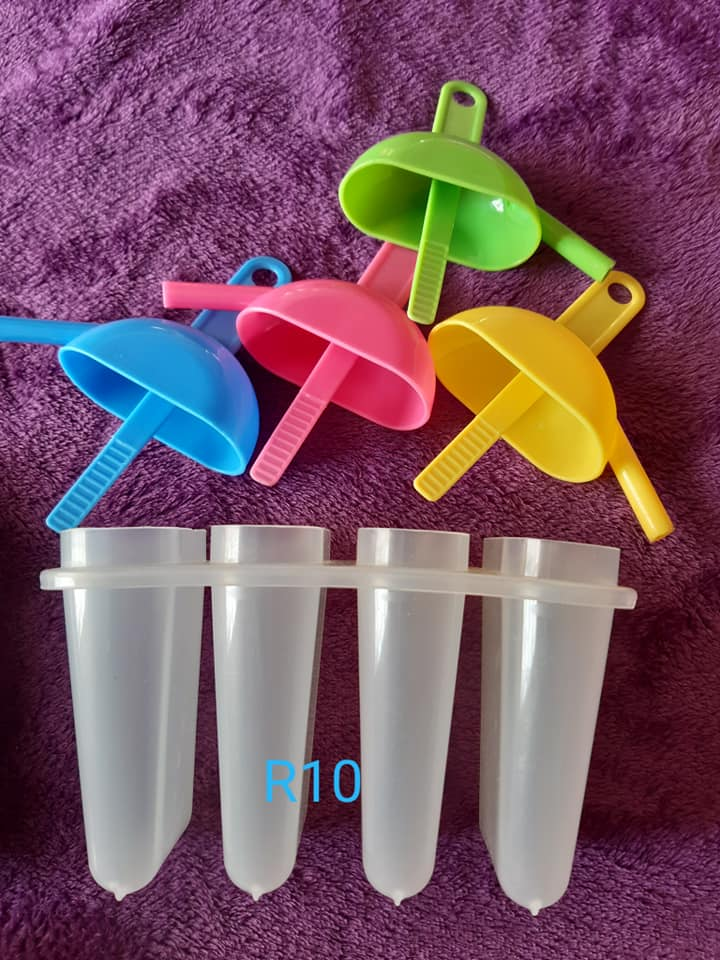 Ice lolly set for sale