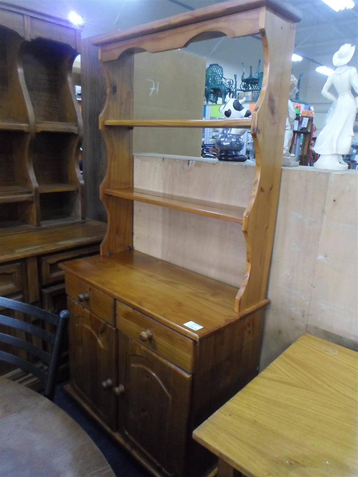 Wooden Cabinet - B033050022-11